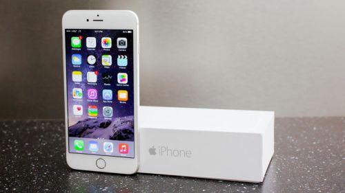 Apple iPhone 6 Plus 1