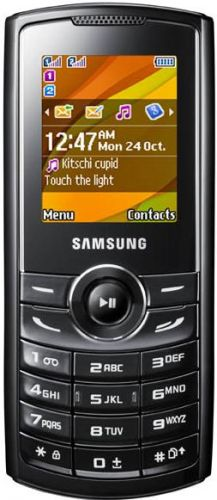 Samsung GT-E2232_Front