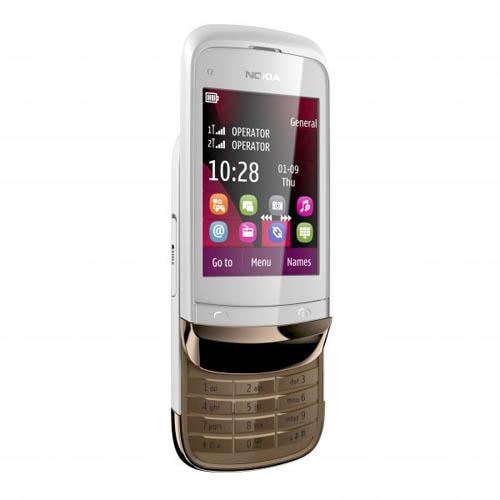 Nokia-С2-03