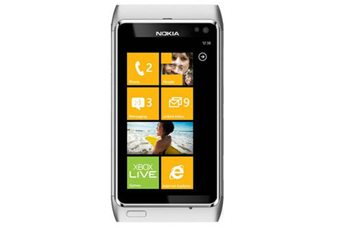 Nokia Win 7