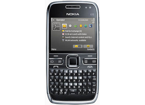 Nokia-E72-Symbian-software-update