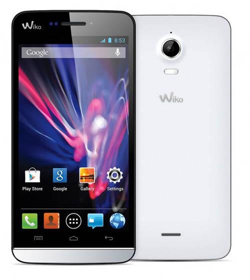 Wiko_WAX