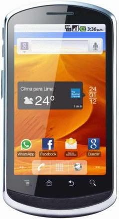 Nextel-Huawei-U8820-Push-to-Talk-3G-smartphone