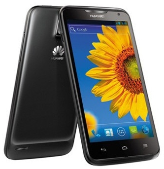 Huawei-Ascend-D1-Android-ICS-launch-China