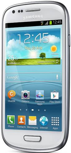 GALAXY SIII mini Product Image(5)