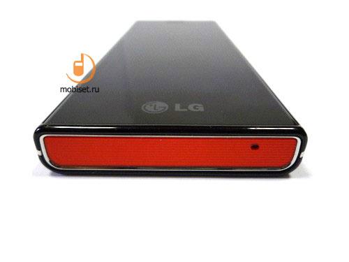 LG BL40 new Chocolate