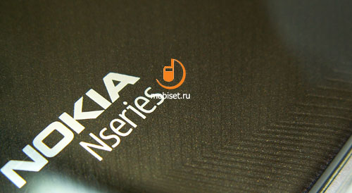 Nokia N78