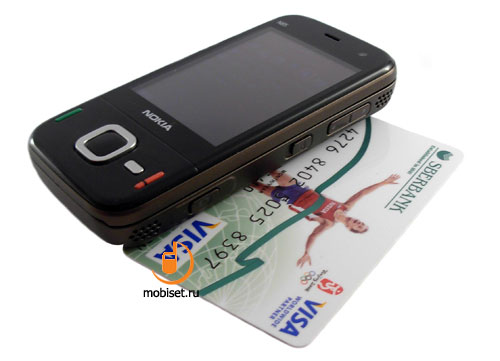 Nokia N85
