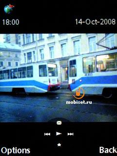 Sony Ericsson Jalou