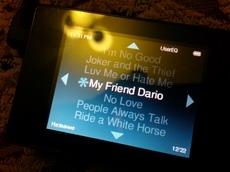 Sony Ericsson T650i