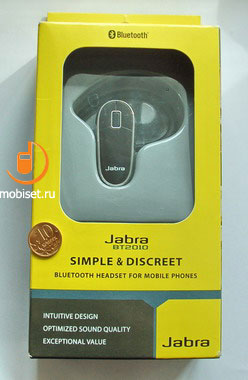 Jabra BT2010