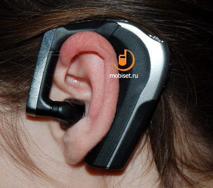 Sony Ericsson HBH GV 435