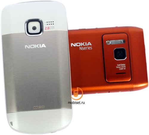 Nokia С3-00