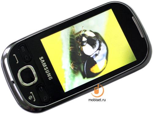 Samsung i5500 Galaxy 550