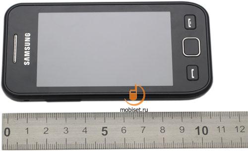 Samsung S5250 Wave525