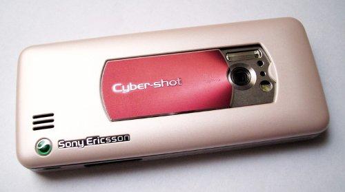 Обзор Sony Ericsson C901