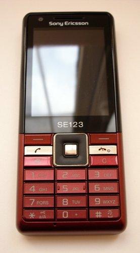 ����� Sony Ericsson Naite (J105)