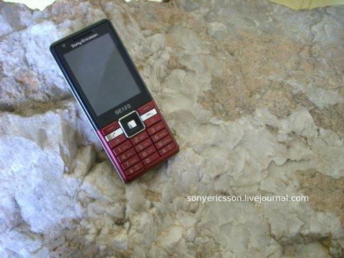 Обзор Sony Ericsson Naite (J105)