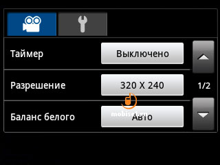 Samsung Galaxy Y Duos S6102