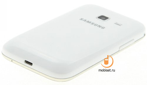 Samsung Galaxy Ace Duos S6802