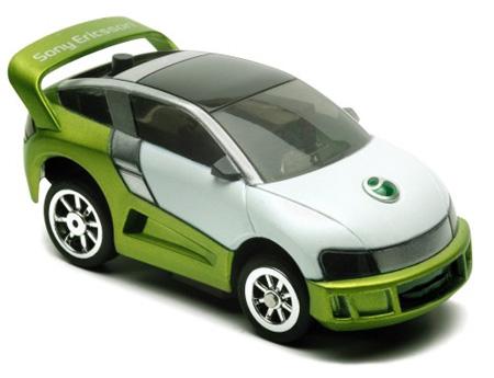 Bluetooth-машинка CAR-100