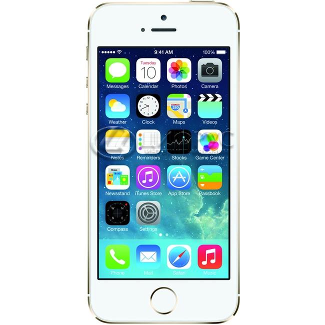 9d15491e4d1 Купить Apple iPhone 5S 32Gb Gold в Москве – цена смартфона Эпл Айфон ...
