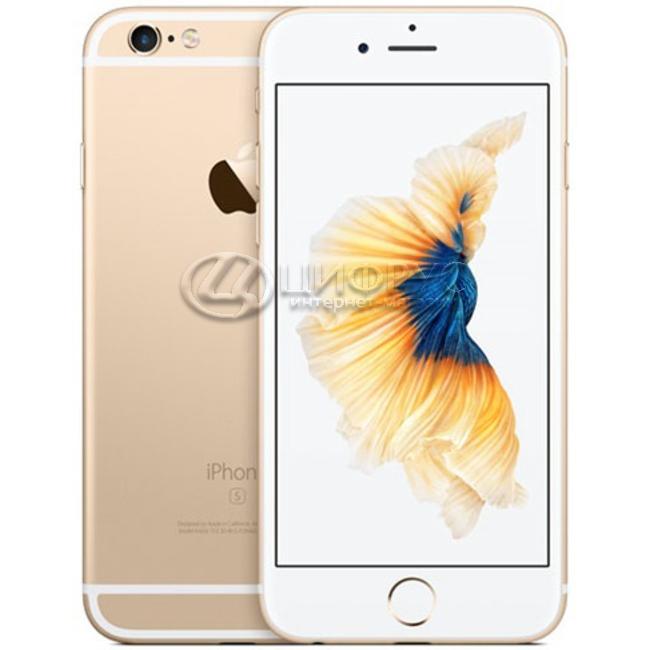 91b27fbb132 Купить Apple iPhone 6S (A1688) 64Gb LTE Gold в Москве – цена ...
