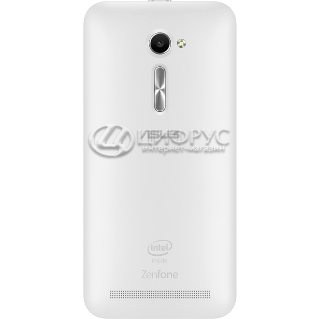 Asus Zenfone 2 ZE551ML 32Gb Dual LTE White