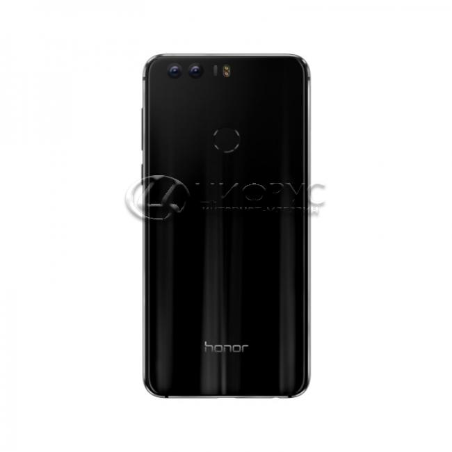 Huawei Honor 8 32Gb+4Gb Dual LTE Black - отзывы 77aa9184f32