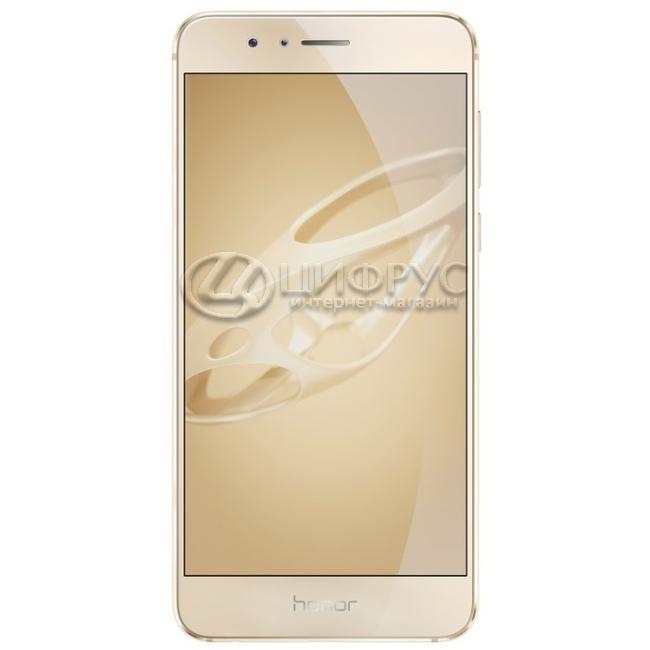 Huawei Honor 8 32Gb+4Gb Dual LTE Gold - отзывы 64f522c1a5f