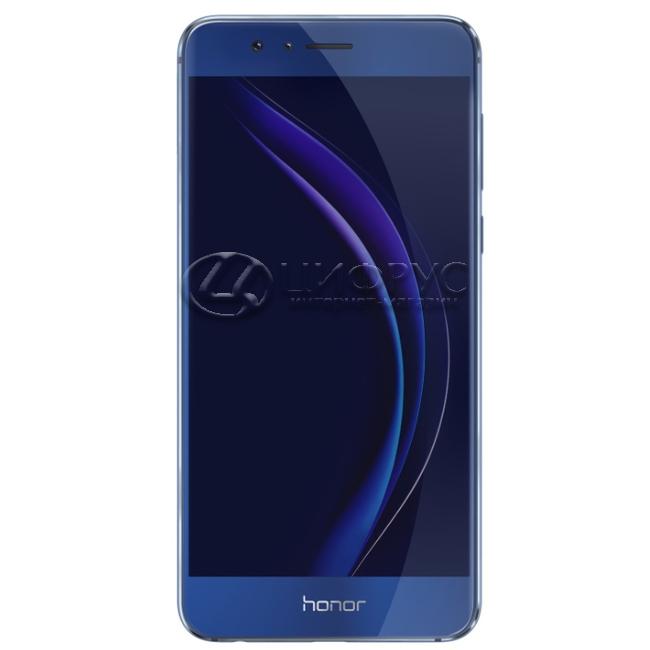Huawei Honor 8 32Gb+4Gb Dual LTE Sapphire Blue - отзывы 43497208d44