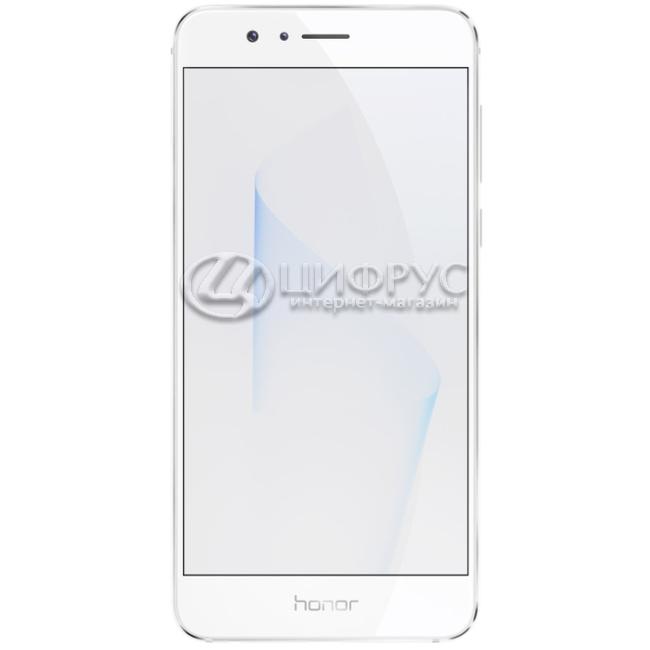 Huawei Honor 8 32Gb+4Gb Dual LTE White - отзывы 3eb18339038