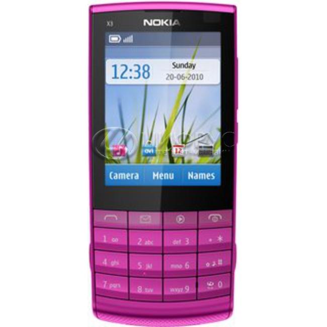 К�пи�� nokia x302 touch and type pink в Мо�кве � �ена