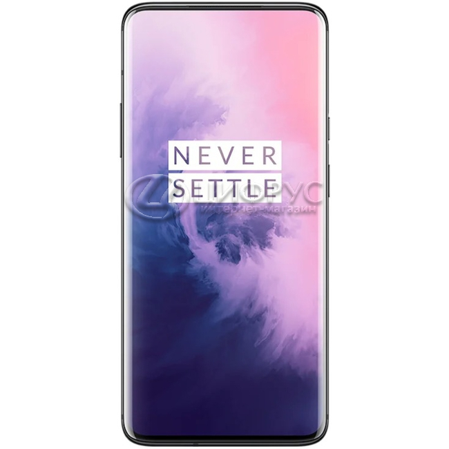 OnePlus 7 Pro (Global) 128Gb+6Gb Dual LTE Grey Mirror