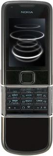 Выбрать другой телефон.  Java приложения для Nokia 8800.