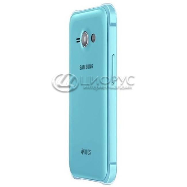 334be20eb628c Купить Samsung Galaxy J1 Ace SM-J110H/DS Blue в Москве – цена ...