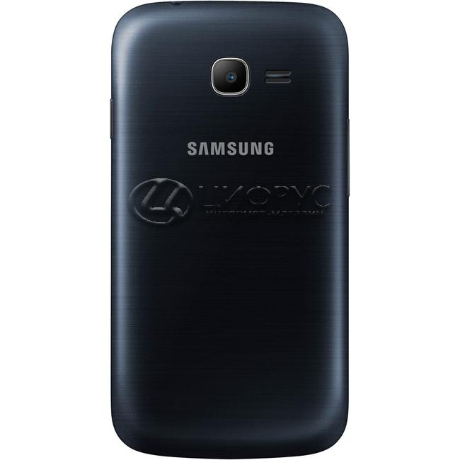 Samsung Galaxy Star Plus Duos S7262 Black - характеристики