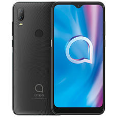 Alcatel 1V (2020) 5007U Black