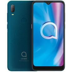 Alcatel 1V (2020) 5007U Blue