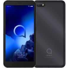 Alcatel 1V 5001D Black