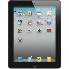 Apple iPad 2 16Gb Wi-Fi+3G Black