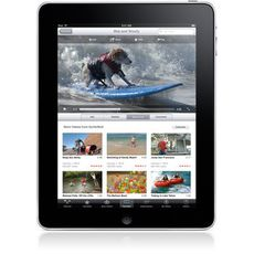 Apple iPad 16Gb WiFi+3G