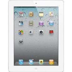 Apple iPad 2 32Gb Wi-Fi+3G White