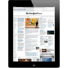 Apple iPad 2 64Gb Wi-Fi Black