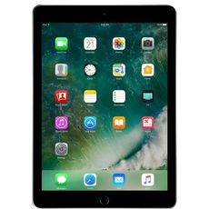 Apple iPad (2018) 32Gb Wi-Fi Grey