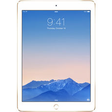 Apple iPad Air_2 16Gb Wi-Fi Gold