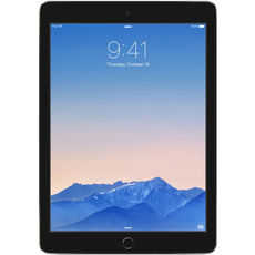 Apple iPad Air_2 128Gb Wi-Fi Space Grey