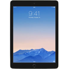 Apple iPad Air 2 32Gb Wi-Fi + Cellular Space Grey