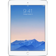 Apple iPad Air 2 32Gb Wi-Fi Silver White