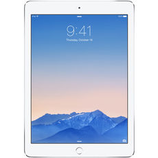Apple iPad Air_2 16Gb Wi-Fi + Cellular Silver White
